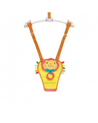 Saltador de Puerta Bounce & Play León de Munchkin