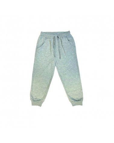 Pantalon Largo Felpeta Katuco