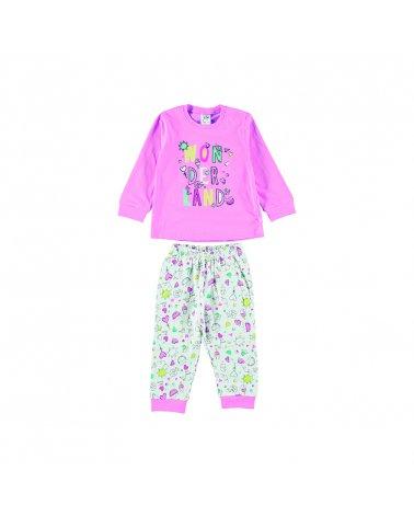 "Baby Boy Pijama ""Wonder Land"" Yatsi"