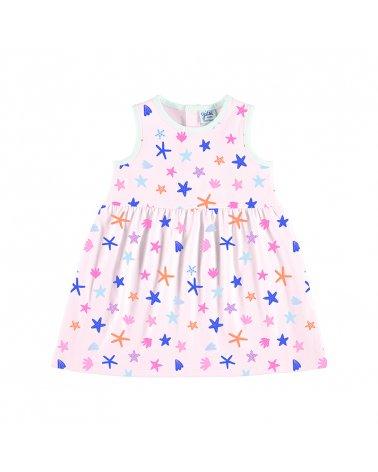 "Baby Girl ""Estrella De Mar"" Yatsi"