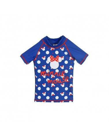 Camiseta Playa Minnie Suncity