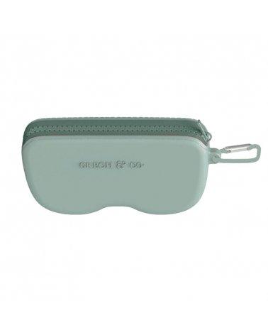 Funda para Gafas de Sol Fern de Grech & Co