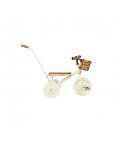 Triciclo Trike de Banwood Crema
