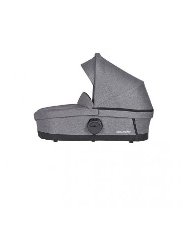 Cochecito 2 piezas Harvey³ Premium de Easywalker Diamond Grey