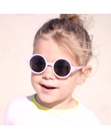 Gafas de Sol Redondas Woam de KI ET LA Rosa