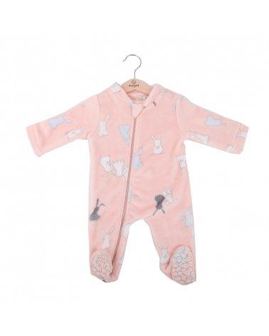 Pijama Manta Babybol