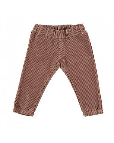 Pantalon Robin Taupe Baby Clic