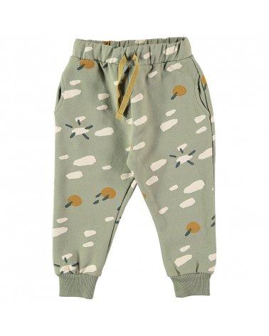 Pantalon What A Day Baby Clic