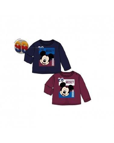 Camiseta M/L Mickey Sun City